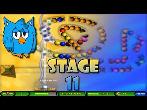 Control the Infinite 2: Prasika Peregrination | Stage 11: Disruption of the Waves