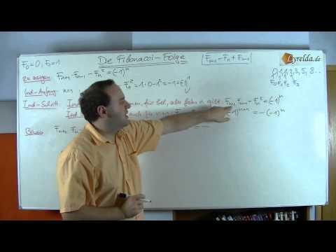 Fibonacci Lösung 2