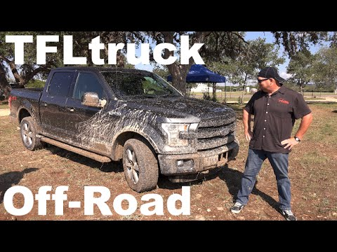 150 - http://www.TFLtruck.com ) The 2015 Ford F-150 FX4 is being built today and well be on sale before the end of the year. It will be available with almost every engine Ford offers in the new...