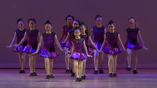 Dance Recital Highlights