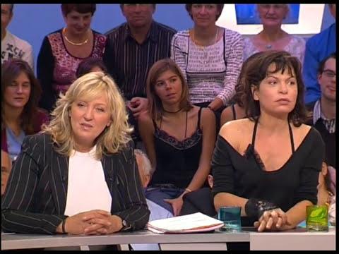 Clara Morgane, Charlotte de Turckheim - On a tout essayé - 12/11/2005