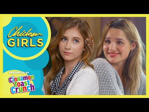 "CHICKEN GIRLS | Season 7 | Ep. 10: ""A Girl Named Claire"""