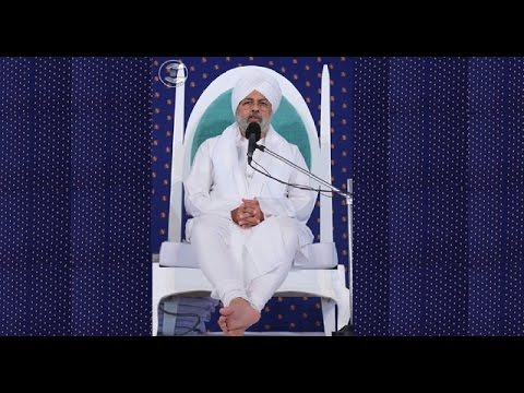 Discourse By Baba Hardev Singh Ji Maharaj | 28 Feb 2016 Samagam Ground No  8, Nirankari Chowk, Delhi