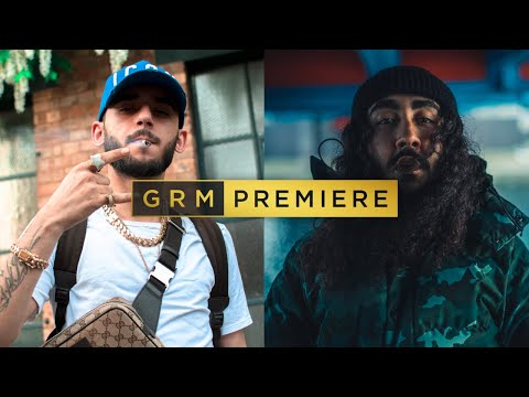 Ard Adz x Ay Em - Chalice [Music Video] | @GRM Daily