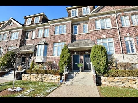 140 Six Point Rd, Toronto, home for sale