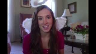 Goddess Aura Photography app YouTube video
