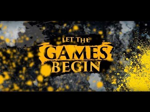 Let The Games Begin   Gold   Akshay Kumar   Kunal   Amit   Vineet   Sunny