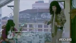 Video Rimba Bara - Sekelip Mata Kau Berubah-(LESTARI)  OST Rock Bro! MP3, 3GP, MP4, WEBM, AVI, FLV Agustus 2018