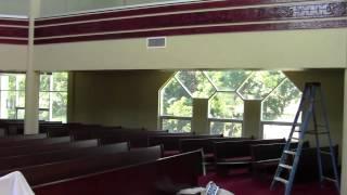 New Toronto Saint Mary Ethiopian Orthodox Tewahedo Cathedral (September 2, 2012)