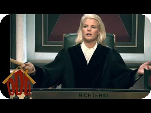 Versteigerte Haftstrafe | Die Dreisten Drei - Die Comedy-WG