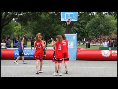 Street Basket. 10/06/12