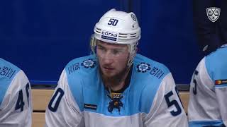 Sibir 1 Salavat Yulaev 3, 18 September 2018