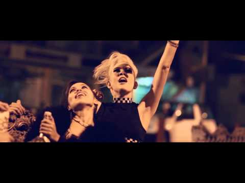 Nervo feat. Au Revoir Simone – Rise Early Morning