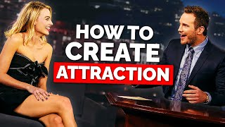 Video 6 Types Of Charisma Women Find Irresistible MP3, 3GP, MP4, WEBM, AVI, FLV Oktober 2018