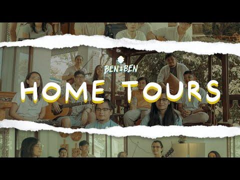 Home Tours: Ben&Ben