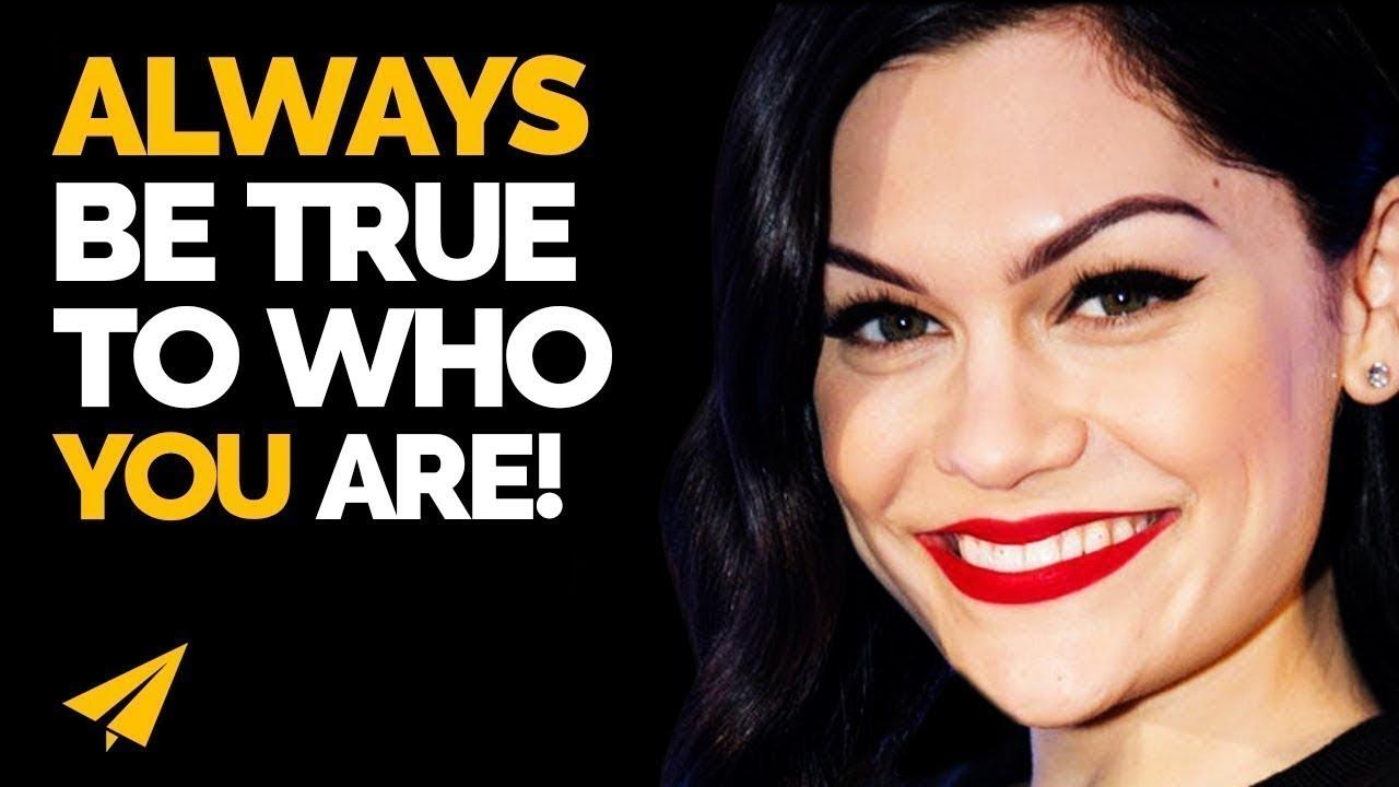 Jessie J's Top 10 Rules For Success (@JessieJ)