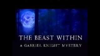 Gabriel Knight 2: The Beast Within - Live Action Trailer