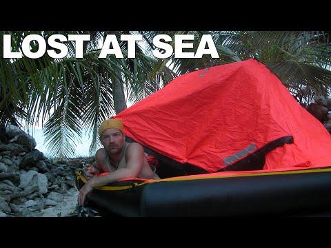 Survivorman | Season 1 | Episode 9 | Lost At Sea | Les Stroud