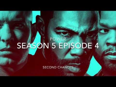 Power| Season 5, Episode 4|Second Chances (Review)