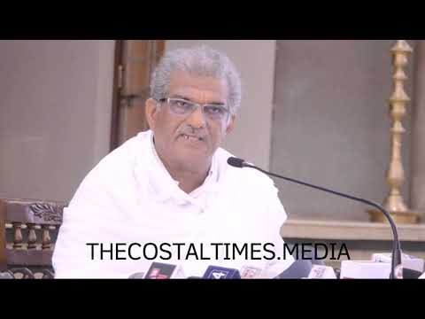 Dr.Veerendra Heggade Reaction for Sabarimala temple issue