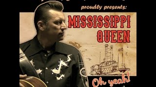 'Precious Memories' Mississippi Queen