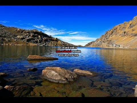 (Top10 Places To visit In Nepal - Duration: 1:23.)