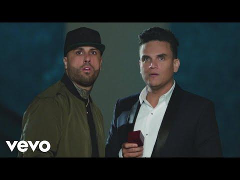 Cásate Conmigo (official Video) Silvestre Dangond Y Nicky...