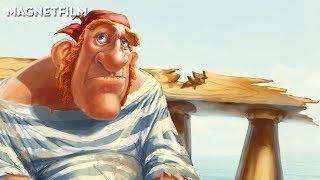 Download Youtube: Dji. Death Sails   A Short Film by Dmitri Voloshin