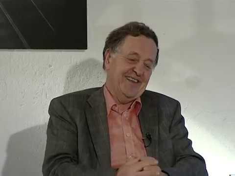 Minden áramlik – beszélgetés Lajos Tamással