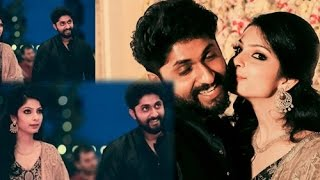 Video Dhyan Sreenivasan-Arpita Wedding Reception FULL VIDEO - Don't miss it! MP3, 3GP, MP4, WEBM, AVI, FLV Desember 2018