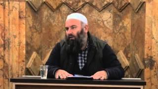 Kur Ibn Tejmija ishte i vogël - Hoxhë Bekir Halimi