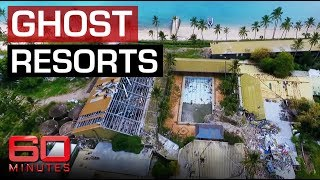 Video Haunting ghost resorts left to rot | 60 Minutes Australia MP3, 3GP, MP4, WEBM, AVI, FLV Juli 2019