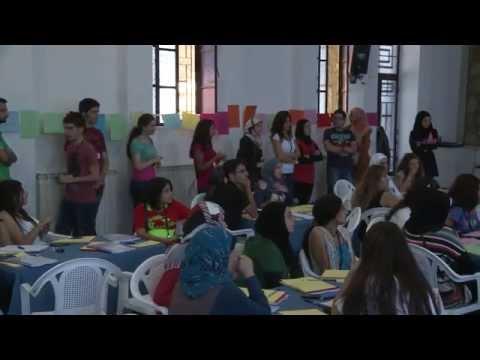 2014 Social Entrepreneurship Competition – Haigazian University