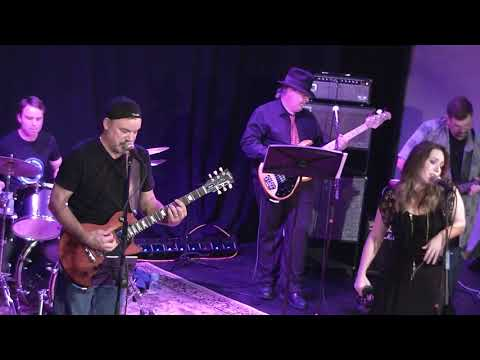 Rockin' the Red House 2014 - Gimme Shelter