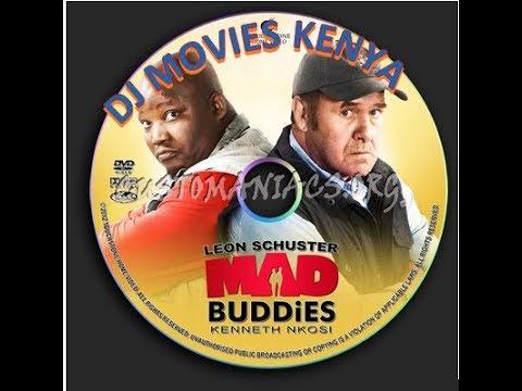 DJ AFRO LATEST 2018-MAD BUDDIES(DJ SKY)