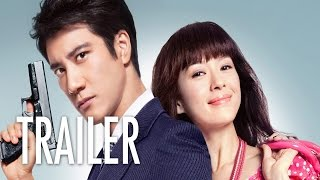 Nonton My Lucky Star   Official Hd Trailer   Zhang Ziyi  Wang Lee Hom Rom Com Film Subtitle Indonesia Streaming Movie Download