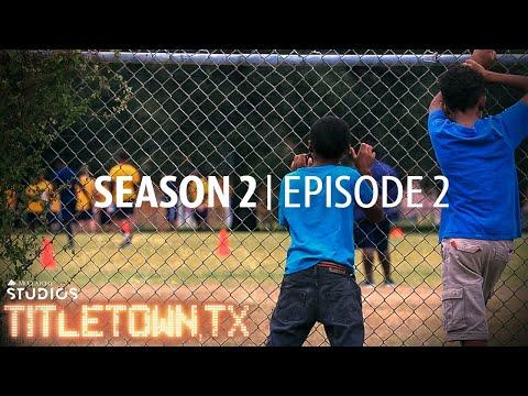 Titletown, TX, Season 2 Episode 2: Starting Over
