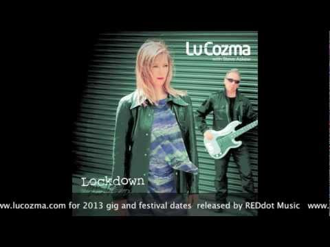 Lu Cozma with Steve Askew - LOCKDOWN (promo)