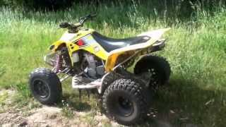 10. How to drive clutch-atv
