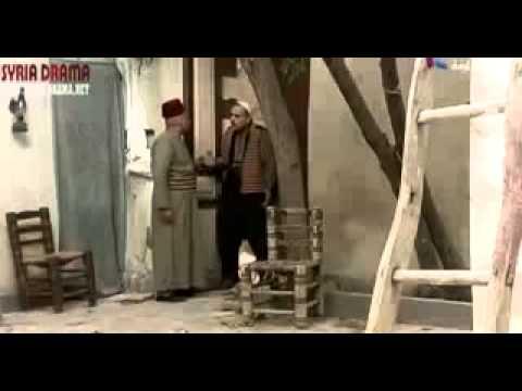 هوشة مسلسل قمر شام وقتل ابو عبدو