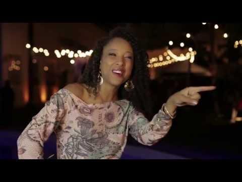 Negra Li na Casa Tpm 2014