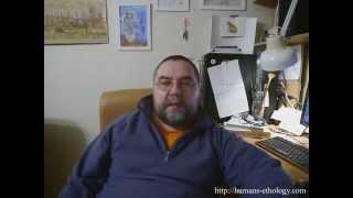 Как стать ВР самцом — Новоселов Олег — видео