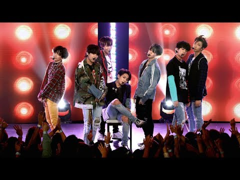 Exclusive: BTS Performs 'Airplane Pt. 2' - Thời lượng: 3:46.