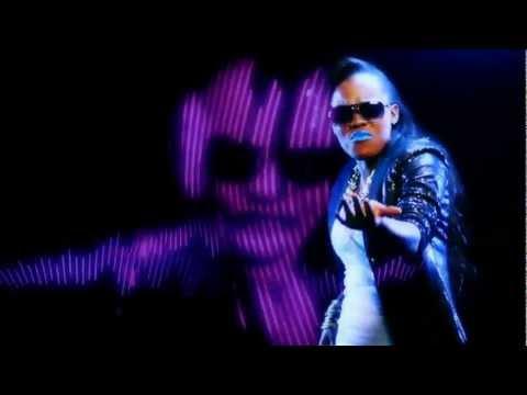 "Sensational Ify - ""Gidi Gidi"" - ft. W4 & Henry Knight (Naija 2012)"