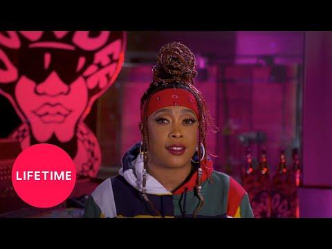 Da Brat Game: Season 5, Episode 6 Recap | The Rap Game | Lifetime