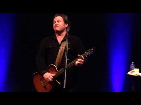 Martin Sexton – Black Sheep LIVE Flagstaff, AZ 2/27/14
