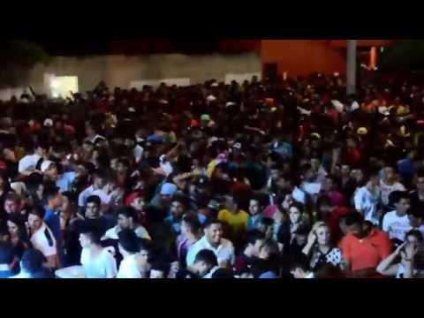 Samyra Show e Forró 100% em Pires Ferreira