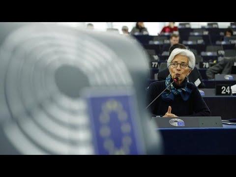 COVID-19: Πακέτο σωτηρίας από την ΕΚΤ