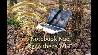 notebook não reconhece rede wifiComandos:Pressione as teclas Windows + X.Selecione Prompt de comando (admin).Pressionando Enter ao final de cada linha.ipconfig /releaseipconfig /renewipconfig /flushdnsipconfig /registerdnsnbtstat -rrnetsh int ip reset allnetsh winsock reset