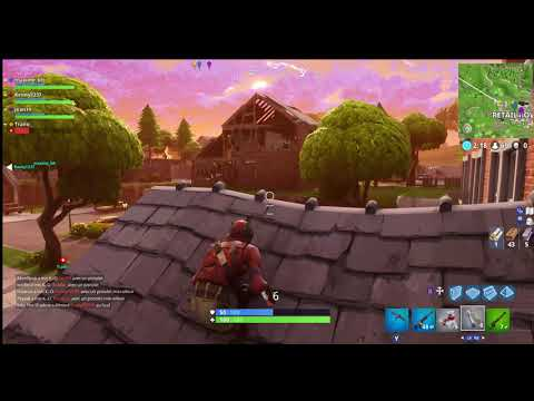 best kill fortnite fusil de chasse